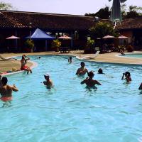 hosterías en San Jerónimo